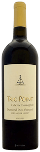 Trig Point Cabernet Sauvignon