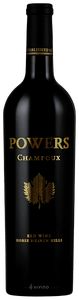 Powers Kiona Vineyard Red Blend