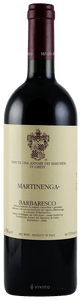 Marchesi di Gresy Martinenga Barbaresco