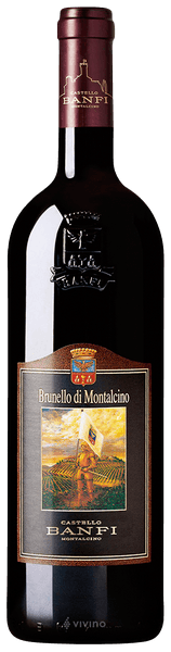 Banfi Brunello 2010