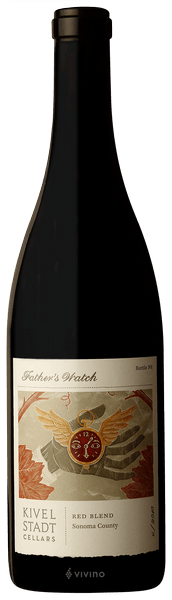 Kivelstadt Cellars Fathers Watch Red Blend