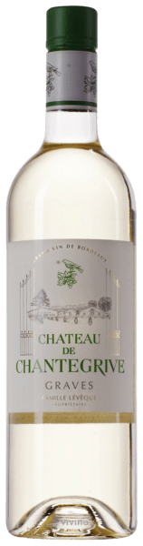 Chateua de Chantegrive Graves Blanc