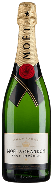 Moet & Chandon Imperial Champagne Brut 187ml