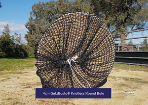GutzBusta® Knotless - Round Bale and Large Square-03