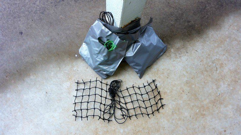 Repair Kit for GutzBusta® Hay Nets
