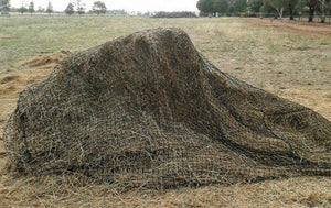 GutzBusta® Knotted - Large Bales 8x3x3 and 8x4x3