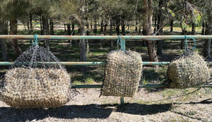 GutzBusta® Knotted Hay Nets - Large-05