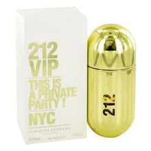 Load image into Gallery viewer, 212 Vip Eau De Parfum Spray By Carolina Herrera