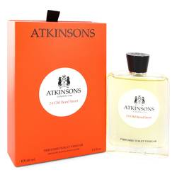 24 Old Bond Street Perfumed Toilet Vinegar By Atkinsons