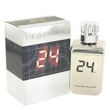 Load image into Gallery viewer, 24 Platinum The Fragrance Eau De Toilette Spray By ScentStory