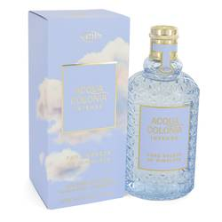 4711 Acqua Colonia Pure Breeze Of Himalaya Eau De Cologne Intense Spray (Unisex) By Maurer & Wirtz