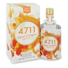 Load image into Gallery viewer, 4711 Remix Eau De Cologne Spray (Unisex 2018) By 4711
