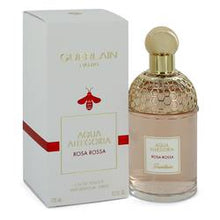 Load image into Gallery viewer, Aqua Allegoria Rosa Rossa Eau De Toilette Spray By Guerlain