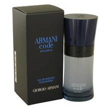 Load image into Gallery viewer, Armani Code Colonia Eau De Toilette Spray By Giorgio Armani