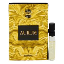 Ajmal Aurum Vial (sample) By Ajmal
