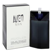 Load image into Gallery viewer, Alien Man Eau De Toilette Refillable Spray By Thierry Mugler