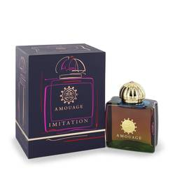 Amouage Imitation Eau De Parfum Spray By Amouage