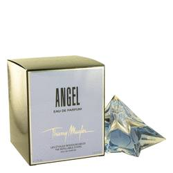 Angel Eau De Parfum Spray Refillable Star By Thierry Mugler