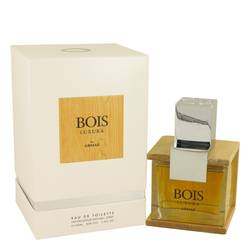 Armaf Bois Luxura Eau De Toilette Spray By Armaf