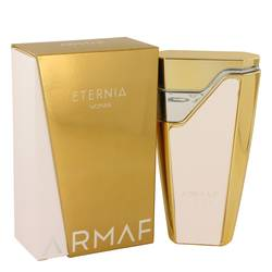 Armaf Eternia Eau De Parfum Spray By Armaf