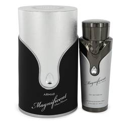 Armaf Magnificent Eau De Parfum Spray By Armaf