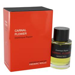 Carnal Flower Eau De Parfum Spray (Unisex) By Frederic Malle