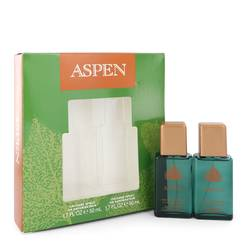 Aspen Gift Set By Coty