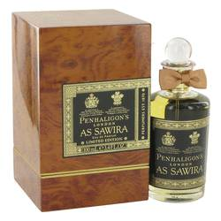 As Sawira Eau De Parfum Spray (Unisex) By Penhaligon's