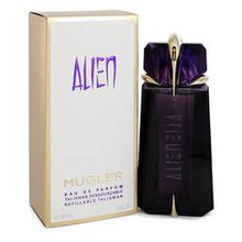 Load image into Gallery viewer, Alien Eau De Parfum Refillable Spray By Thierry Mugler
