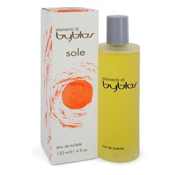 Byblos Elementi Sole Eau De Toilette Spray By Byblos