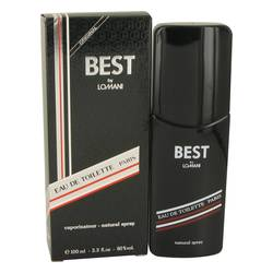 Best Eau De Toilette Spray By Lomani