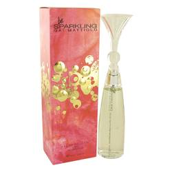 Be Sparkling Eau De Toilette Spray By Gai Mattiolo
