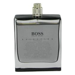 Boss Selection Eau De Toilette Spray (Tester) By Hugo Boss