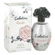 Load image into Gallery viewer, Cabotine Rosalie Eau De Toilette Spray By Parfums Gres