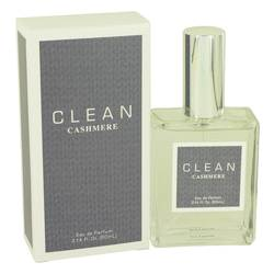 Clean Cashmere Eau De Parfum Spray By Clean