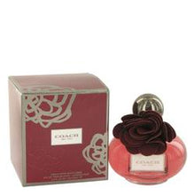 Load image into Gallery viewer, Coach Poppy Wildflower Eau De Parfum Spray By Coach