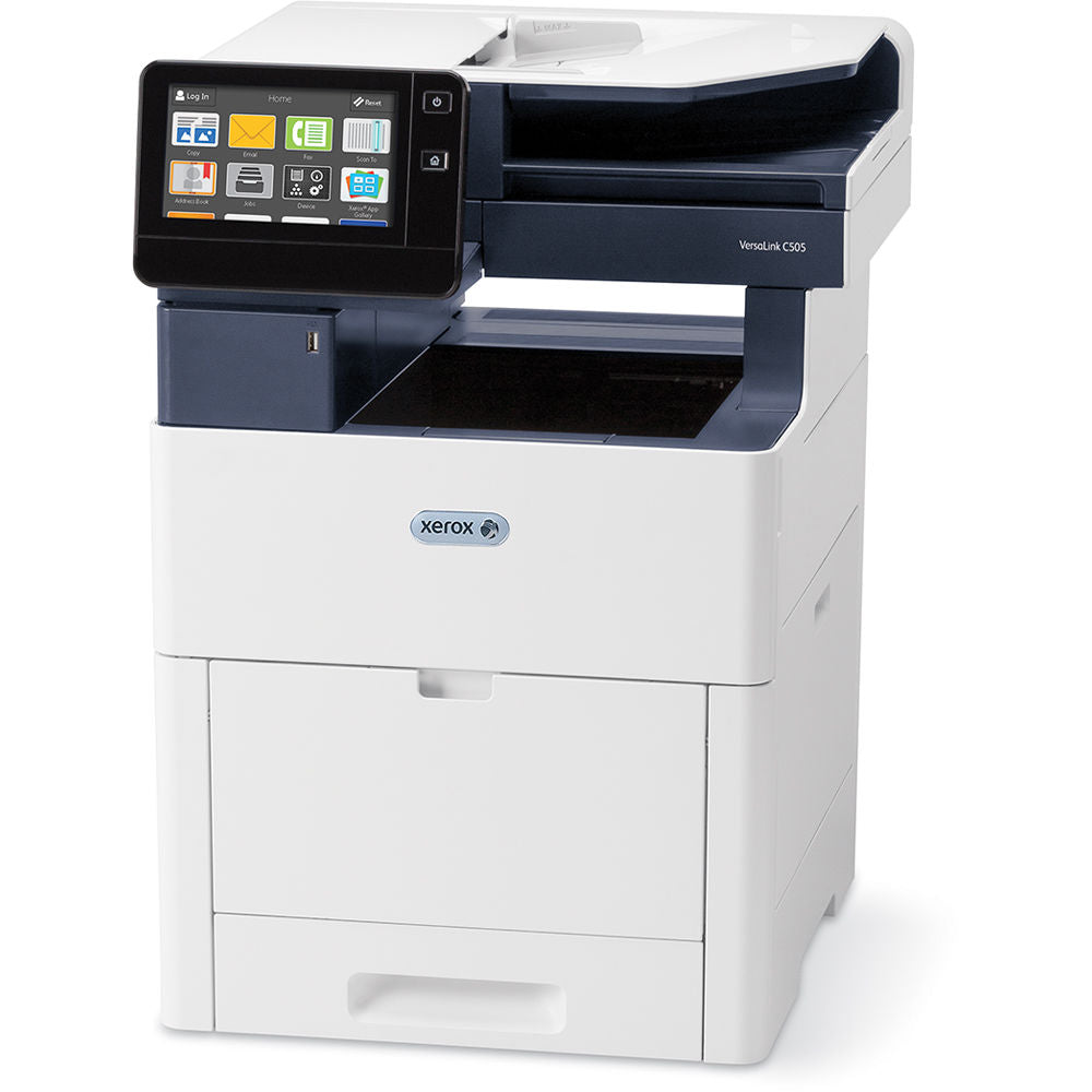 VersaLink C505 - Advanced Office Solutions