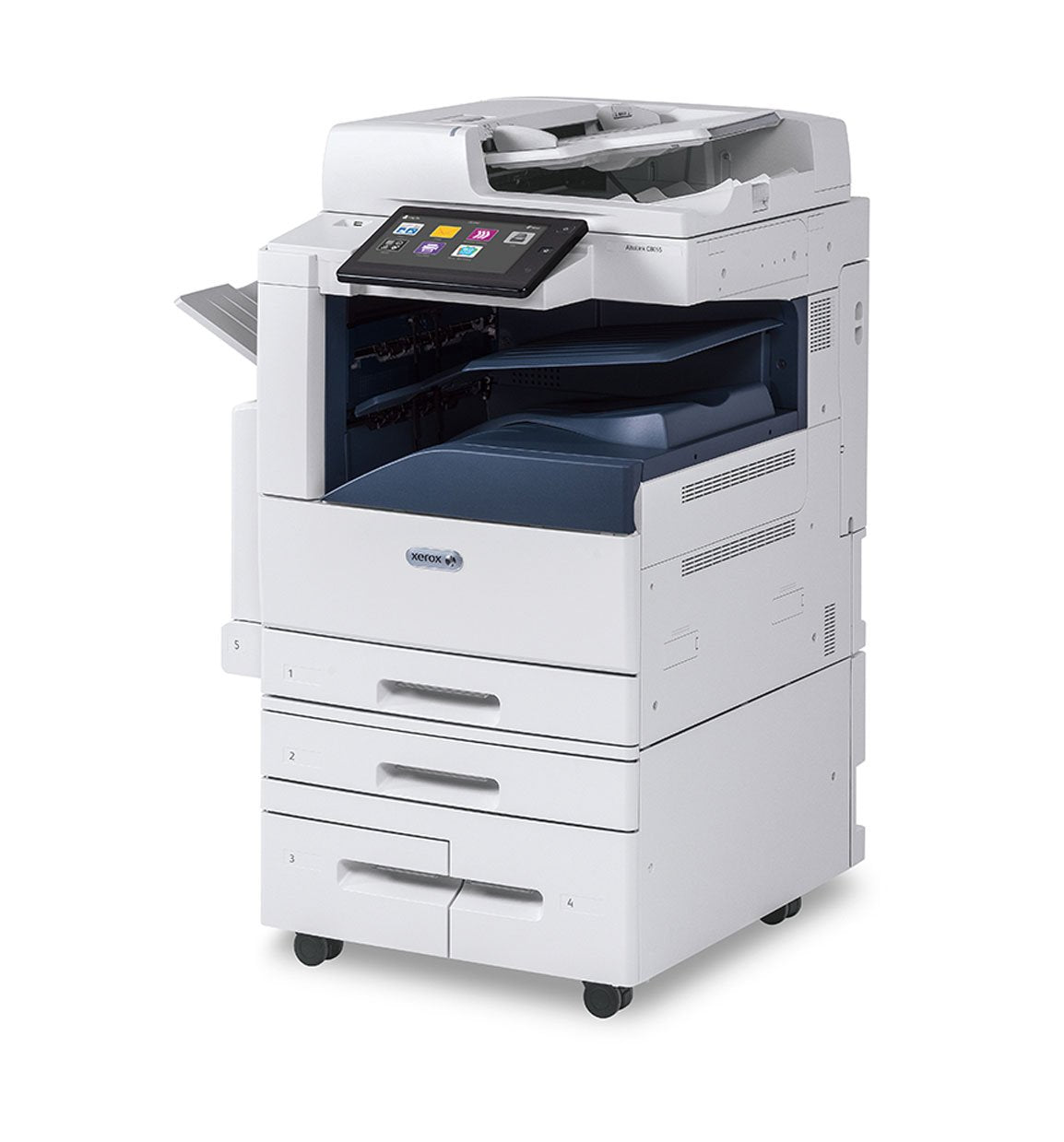 AltaLink C8000 Series - Advanced Office Solutions