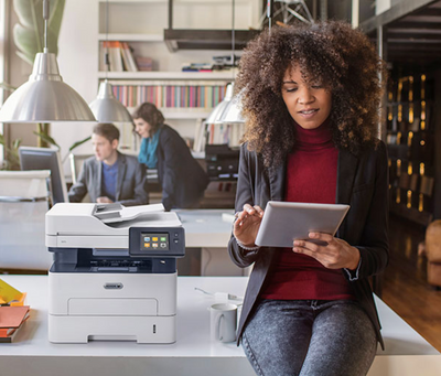 Xerox® B215 Multifunction Printer - Advanced Office Solutions