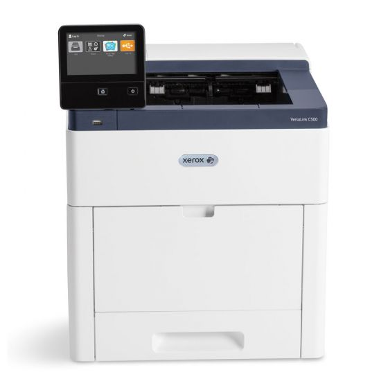 VersaLink C500 - Advanced Office Solutions