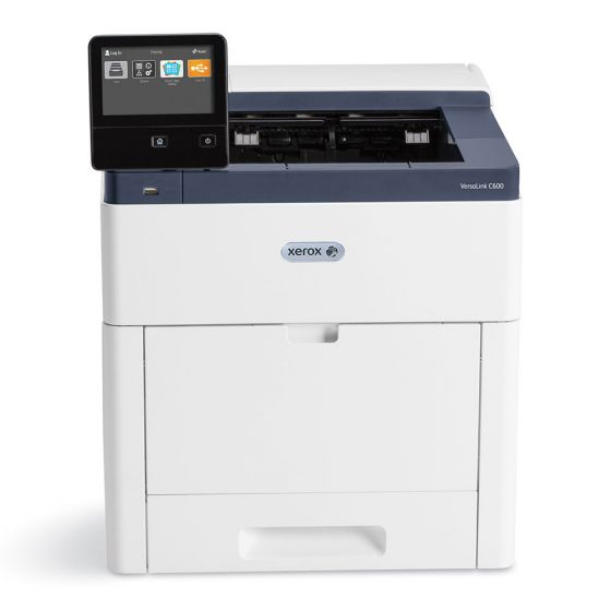 VersaLink C600 - Advanced Office Solutions