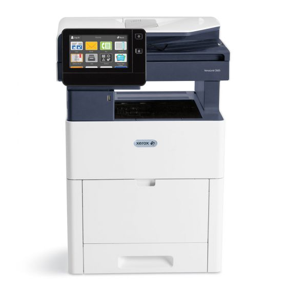 VersaLink C605 - Advanced Office Solutions