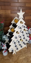 Load image into Gallery viewer, Art File for Tipsy Tree Beer24 Advent Calendar