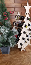 Load image into Gallery viewer, Art File for Tipsy Tree 12 Pack Beer Advent Calendar