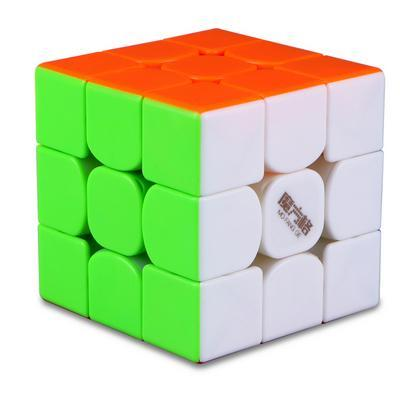 The standard, famous 3x3x3 speedcube, possibly the most popular puzzle ever, we have a good range of these products so you can learn to solve them.