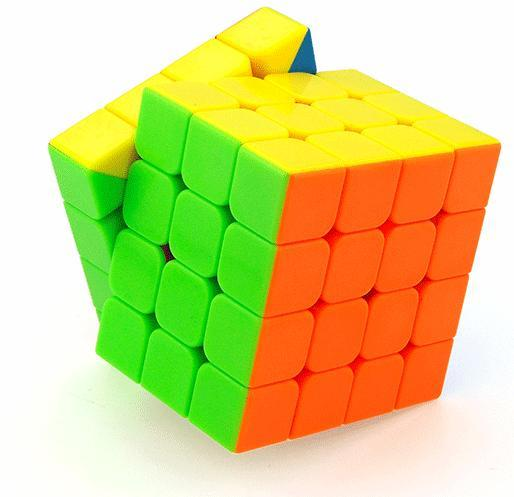 Mastered the 3x3x3? why not try the 4x4x4? the method for solving it is slightly different and not obvious straight away but it provides a nice new challenge for cubers. we have some of the best 4x4x4s on the market here.