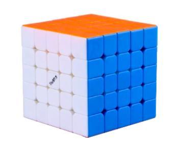 Originally named 'The professors cube', the 5x5x5 is designed to be a challenge for cubers who have mastered the 3x3x3 and 4x4x4, we have some of the best 5x5x5s on the market here.