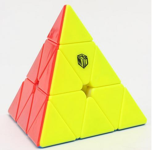 Want to try a different shaped puzzle to the standard cubic puzzles? Why not try the pyraminx, it is actually not too difficult but is something different. we have some of the best pyraminxes on the market here.