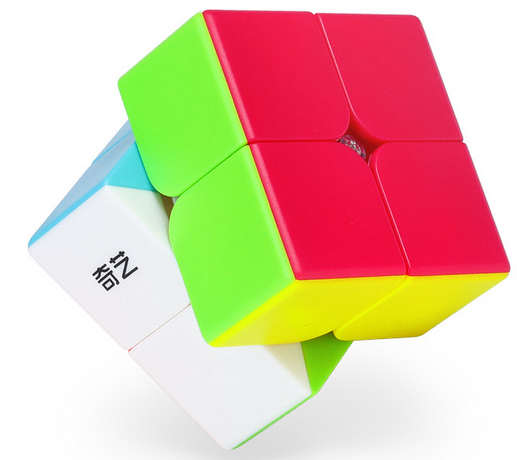 QiYi QiDi S2 2x2x2 speedcube puzzle toy UK STOCK | speedcubing.org