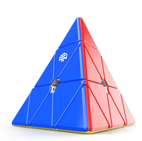Gan pyraminx enhanced